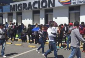 Nuevo trámite en Ecuador para venezolanos entrará en vigor el 26 de agosto