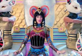 """Condenan a Katy Perry por copiar una canción de rap cristiano en """"Dark Horse"""""""