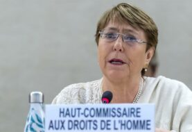 Bachelet denuncia condiciones degradantes de los migrantes detenidos en EEUU