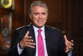 Duque afirma que el ELN recluta menores en Venezuela con protección de Maduro