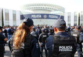 Gobierno mexicano logra acuerdo con la Policía Federal sobre Guardia Nacional