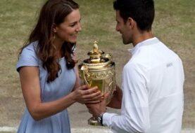 Djokovic vence a Federer y logra su quinto Wimbledon