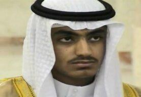 Muere hijo de Bin Laden y líder clave de Al Qaeda