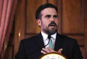 Renuncia gobernador de Puerto Rico, Ricardo Rosselló