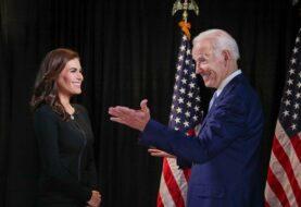 Biden acusa a Trump de fomentar el odio y promete giro en inmigración