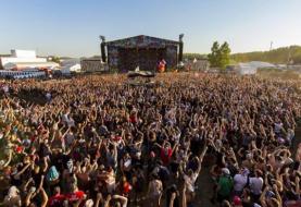 Cancelan Woodstock en su aniversario 50