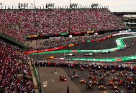 México seguirá siendo sede de la Fórmula Uno