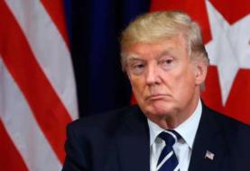 Trump propone fortalecer el control de antecedentes a quienes compran armas