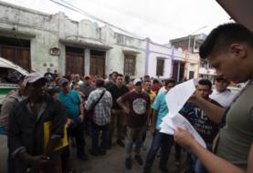Sistema de refugio mexicano podría colapsar