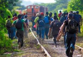 Muertes de migrantes en América suben un 33 %, con gran alza de venezolanos