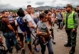 Colombia cree que cerrar frontera con Venezuela no resuelve crisis migratoria