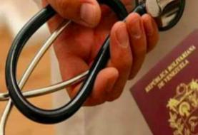 La migración de médicos venezolanos refuerza la sanidad argentina, según OIM