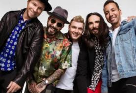 Backstreet Boys darán conciertos en siete países de Latinoamérica en 2020