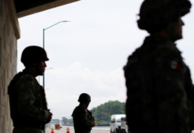 Canciller mexicano niega que Guardia Nacional viole DD.HH. de migrantes