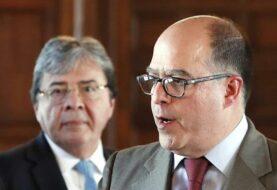 Julio Borges afirma que rearme de líderes FARC busca desestabilizar la región