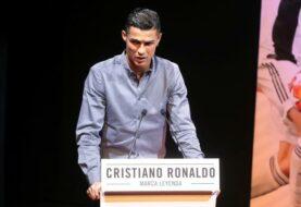 Abogados de Cristiano Ronaldo admiten el pago a la  presunta víctima de violación