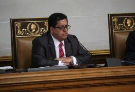 """El vicepresidente del Parlamento venezolano lleva 100 días preso e """"incomunicado"""""""