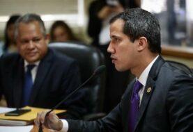 Guaidó dice que la reanudación del diálogo con el Gobierno no tiene fecha