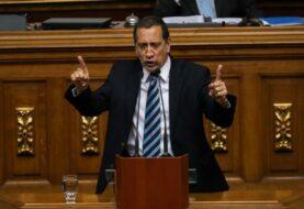 El Supremo venezolano solicita levantar inmunidad parlamentaria a tres diputados