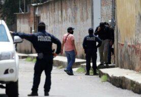 México registra en julio una baja de 2,64 % en homicidios