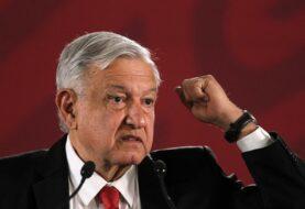 López Obrador anunció aumento para presupuesto de salud publica