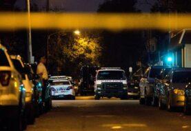 Tirador responsable de 6 policías heridos en EE.UU. se entrega tras 8 horas