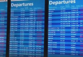 Cientos de vuelos cancelados en varios estados de EE.UU. por huracán Dorian