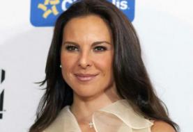 Admiten pruebas de Kate del Castillo contra Fiscalía por vincularla con Chapo