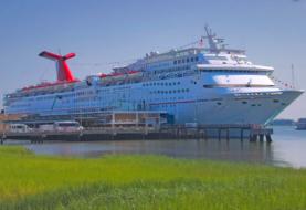 Carnival llevará en sus barcos suministros para damnificados en Bahamas