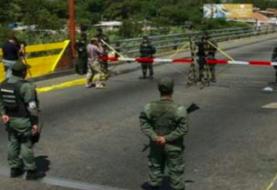 Más de 3.000 militares venezolanos desplegados en la frontera con Colombia