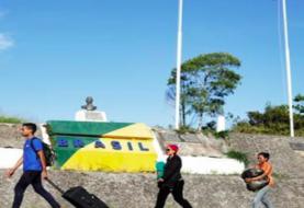 Operación policial contra trabajo esclavo de migrantes venezolanos en Brasil