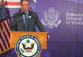 EE.UU. apoyaría un diálogo en Venezuela que lleve a comicios presidenciales
