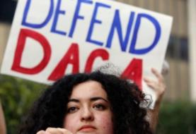 """La mayoría de """"soñadores"""" teme por su seguridad si son deportados de EE.UU."""