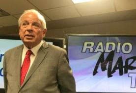 Exalcalde de Miami renuncia a la dirección de Radio y TV Martí