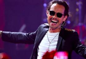 Marc Anthony recibirá un premio a excelencia en Latin American Music Awards