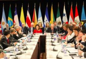 El Grupo de Lima y EE.UU., dispuestos a ampliar las sanciones contra Maduro