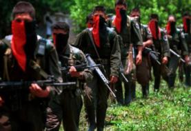 Colombia insiste en que jefes ELN están en Venezuela con protección de Maduro