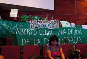 El estado mexicano de Oaxaca legaliza el aborto
