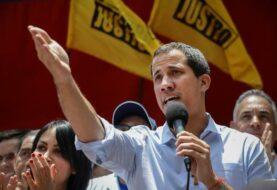 Guaidó propone un consejo de Gobierno para atajar la crisis de Venezuela