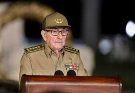 """EE.UU. sanciona a Raúl Castro por """"violaciones de derechos"""" y apoyo a Maduro"""