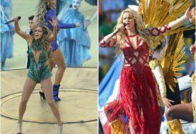 Jennifer López y Shakira actuarán durante el Super Bowl 2020 en Miami