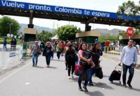 Colombia pide a ONU mediar para flexibilizar normas migratorias a venezolanos