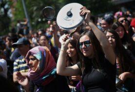 TSJ en el exilio condena destrosos por protestas en Chile