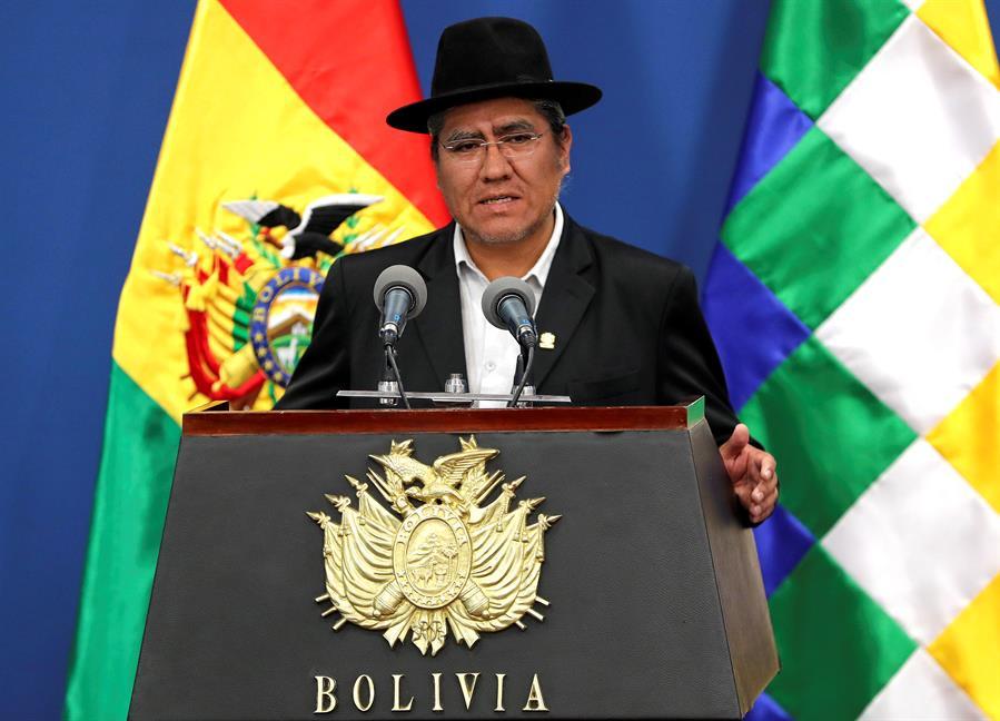 Auditoría de la OEA no ayuda a desbloquear la crisis en Bolivia