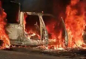 Matan a 14 policías mexicanos en emboscada en Michoacán
