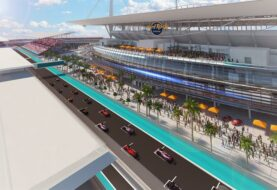 Fórmula Uno podría ser una realidad con el Gran Premio de Miami
