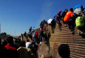 Justicia EEUU expresa dudas sobre política de Trump con demandantes de asilo