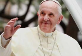El papa dice que el fuego en la Amazonía no es un problema local sino mundial