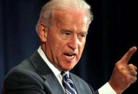 """Biden critica """"abuso de poder"""" y """"grotesca selección de mentiras"""" de Trump"""