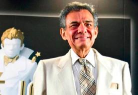 Avión de la Fuerza Aérea mexicana llevará a México las cenizas de José José
